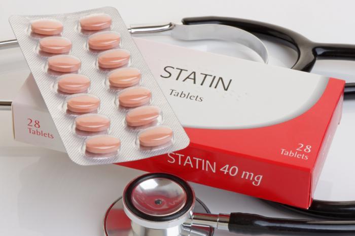 סטטינים – יעילות, תועלת ונזקים אפשריים