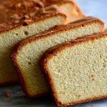 לחם שקדים, ללא גלוטן, ללא פחמימות
