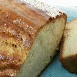 לחם טחינה, ללא פחמימות, ללא גלוטן