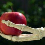 צפיפות העצם ואורח חיים
