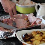 בשר מעושן ובשר על הגריל
